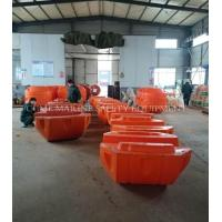China HDPE Pipe Dredging Floater on sale