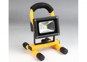 China Rechargable Outdoor LED Floodlight on sale