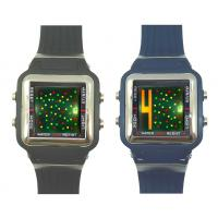 China LED Screen Sport Multifunction Digital Watch Battery Operated on sale