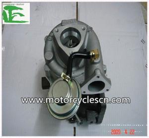 China Automobile Spare Parts 1988-2010 Nissan patrol Safari  HT18 turbine 047095 on sale