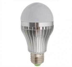 China High Power Aluminum 60W E39 / E40 Dimmable LED Light Bulb Lamp 160° for Restaurant, homes on sale