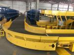 Baggage Conveyor Belt