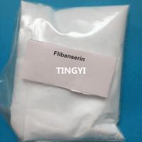 CAS 167933-07-5 Pharmaceutical Raw Materials Flibanserin For Female Sex Enhancement
