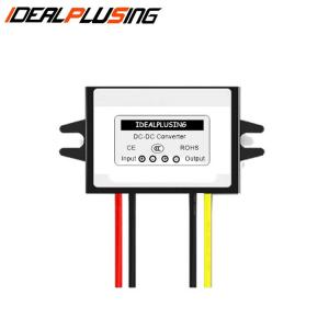 China IDEALPLUSING hot sell step down modules 2a 24w dc dc buck converter 48v to 12v on sale