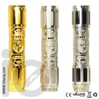 Flip v3 mod 2014 hot sale e cig v3 flip mod SS e-cigarette