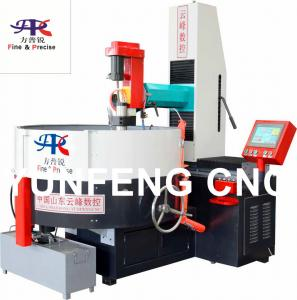 China SEMI-AUTO DRILLING MACHINERY FOR TIRE MOLD IN CHINA on sale