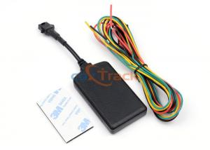 China Anti Theft Real Time Motorcycle GPS Tracker on sale