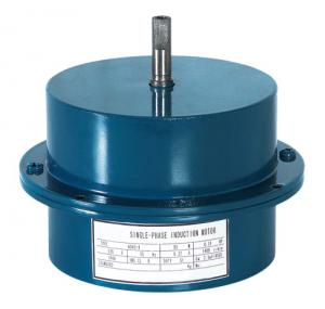 China Fan Motor, Single Phase Induction Motor, for Axial flow or radial(centrifugai) flow fan on sale