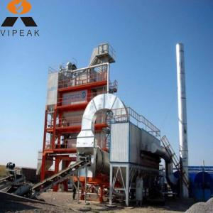 China 180-240T/H asphalt mixing plant asphalt batching plant LB3000 supplier