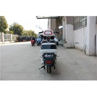 China High Speed Electric Road Scooter , Large Electric Scooter With LED Headlight on sale