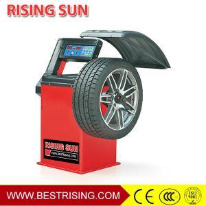 China L'atelier de voiture a utilisé la machine de balancier de roue à vendre le CE on sale