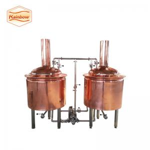 China 100l 200l brewery equipment,home brewing kit,mini beer brewery on sale