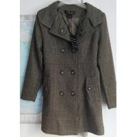 China Hot Selling readymade women's Wool winter coating with all sizes and very promotional prices on sale