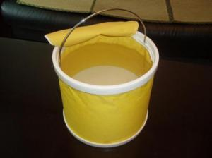 China Collapsible Bucket/foldable Bucket/ Folding Bucket on sale