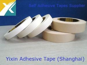China automotive paint tape exterior masking tape car paint tape white masking tape black masking tape on sale