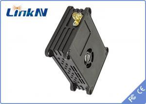 China UAV Drone COFDM QPSK HD Wireless Transmitter HDMI 1080P CVBS NTSC / PAL on sale