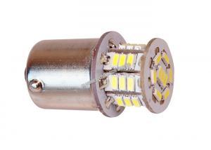 China 3014 SMD Automotive Led Turn Signal 1156 Turn Signal Lamp RA>85 on sale