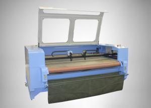 China  Water Cooling and Protect System co2 laser cutter Of  0.3-20mm Cutting Thickness on sale