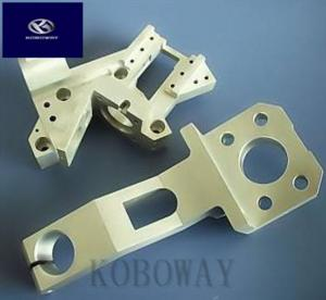 China High Precision CNC Milling Parts Precision Machined Products OEM Service Available on sale