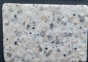China Water Based Decorative Outdoor Mortar Rough Spray Wall Sand Stone Texture Paint on sale