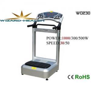 China Super Fit Massager/Super Vibration Machine/Whole Body Vibration Traing Machine on sale