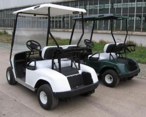 China electric 2 seater golf cart for sale made in china factory on sale
