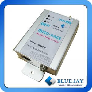 China BlueJay MRR-E wireless data receiver with ethernet TCP IP protocol on sale