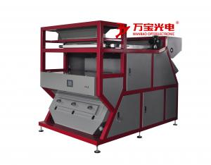 China Hefei  quartz sand color sorter selling hot on sale