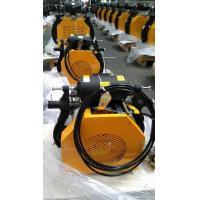 Traction machine 450KG 6 person for passenger lift & elevators
