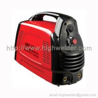 China New IGBT Inverter welding machine/MMA Welder/ARC Welder--MMA-200(B5)-IGBT on sale