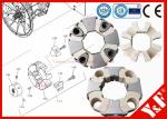 JCB Excavator Coupling for JS330LC Hydraulic Pump Motor Coupling Engine Flywheel