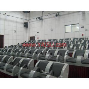 China 4D Theater Chiar 3D 4D 5D 6D Cinema Theater Movie Motion Chair Seat System Furniture equipment facility suppliers factory on sale