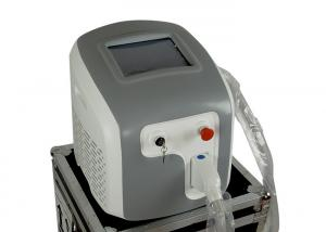 China Commercial Laser Hair Removal Machine , Diode Laser Hair Removal Machine 808nm on sale