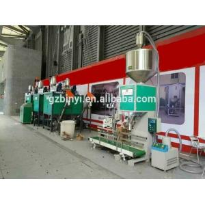 China High-voltage electrostatic separator for ABS/PS/PP mixed waste plastic on sale