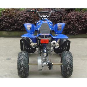 China 110CC,MIDDLE SIZE;7 Tires,Air cooled,Electric Start,Automatic Clutch,Front Double a-arm,Rear siagle a-arm on sale