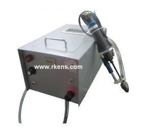 China Handheld Screwdriver Machine With Automatic Screw Feeder supplier