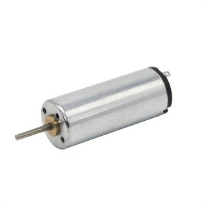 China High Speed high speed 12mm mini brush dc motor for massager and electronic door lock on sale