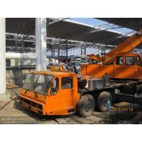 50T KATO TRUCK Crane for sale nk-500E 1990