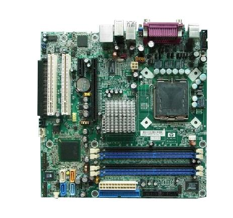 HP Compaq DC5800 461536-001 450667-001 Socket 775 Desktop Motherboard Tested