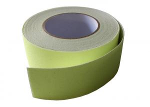 Quality High Tensile Strength Glow In The Dark Non Slip Tape For Corporate Buildings for sale