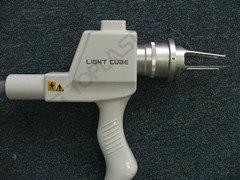 China Medical 1550 Erbium Fractional Laser Skin Rejuvenation , Erbium Glass Fiber Laser on sale