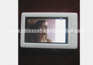 China Portable Ebook Reader ORB-T502H on sale