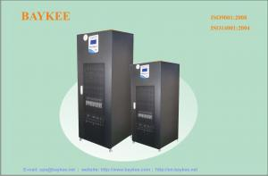 China 1KVA to 400KVA single / three phase EPS Emergency Power Supply on sale