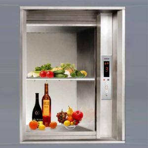 China Dumbwaiter, Food Lift, 100-300KG, 0.4m/s on sale