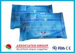 Клинически испытанная чистка многократных использований взрослая и купать влажные Wipes полощут свободное 48pcs