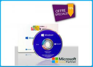 Quality OEM License Win10 Pro 64 Bit Multi - Language For English /German/ French / for sale
