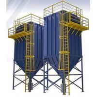 China HQMM coal mill special gas box pulse cloth fiber glass dust collector filter bag on sale