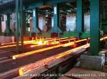 8 Strand Cast Steel Continuous Casting Machine with R8M Radius