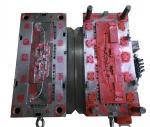 Automotive Plastic Multi Cavity Injection Molding Heat Treatment / Polishing
