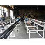 máquina concreta da fabricação do tubo da tubulação do hdpe do pe da ponte pré-reforçado lisa redonda
